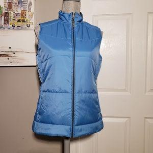 ALO YOGA NWT puffer vest